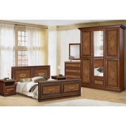 Комплект спальня Марго