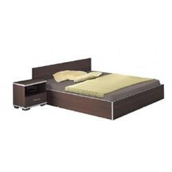 NEO Кровать - венге Магия