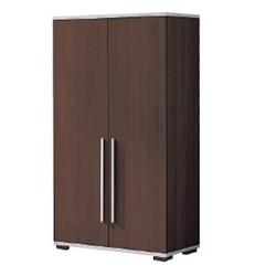 NEO Шкаф 2-х дверный - венге Магия