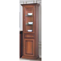 Витрина 1-дверная Набукко