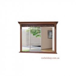 Зеркало с карнизом 1,54 Тоскана Лука