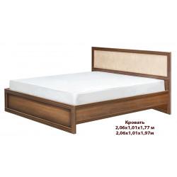Кровать 160 Набукко