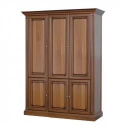 Шкаф 3-х дверный 1,47 Набукко