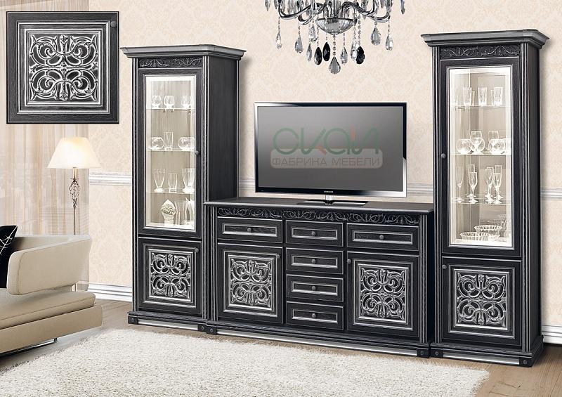мебель Тоскана 2