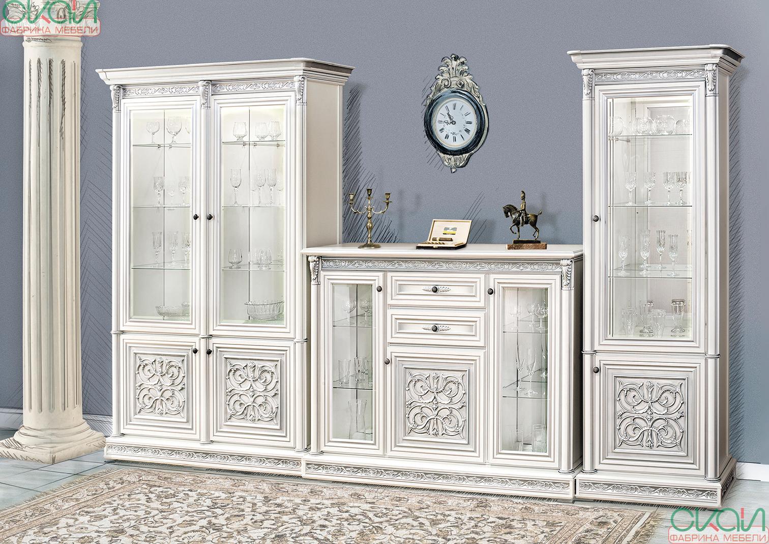 мебель Тоскана Нова 6