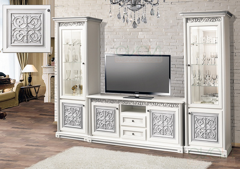 мебель Тоскана 4