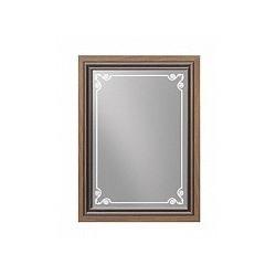 С-2 орех Зеркало в раме