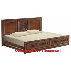 Кровать 1,99 Тоскана