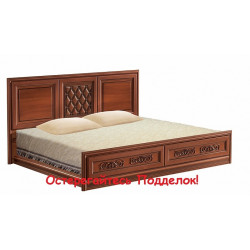 Кровать 180 Novita