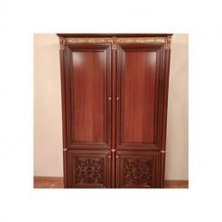 Шкаф 2-дверный вариант №1 Тоскана Нова