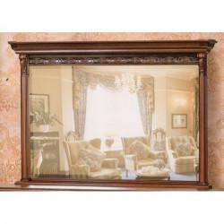 Зеркало с карнизом 1,18 Тоскана Лука