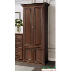 Шкаф 2-х дверный 2,29 TERRA
