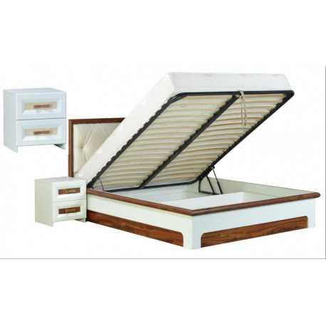 Кровать Викки